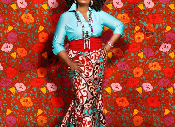 DIANNE REEVES IN CONCERTO